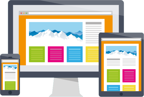 Your custom website in 5 days responsive professional Steve Sot Websites