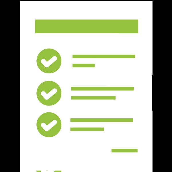 Content and Design checklist Steve Sot Websites