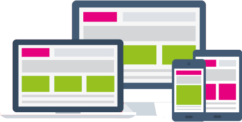 Responsive Design Steve Sot Websites