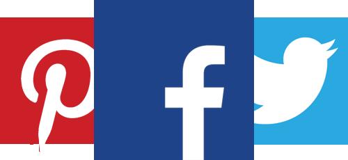 Social Media Steve Sot Websites