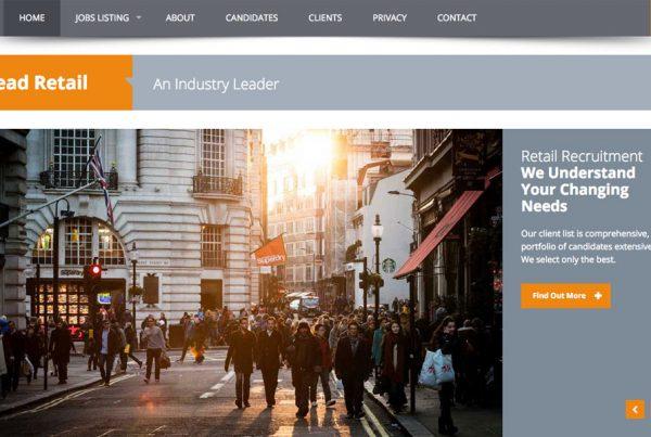 Lead Retail