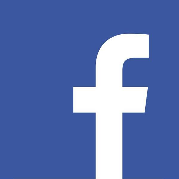 Facebook logo Social Media Steve Sot Websites