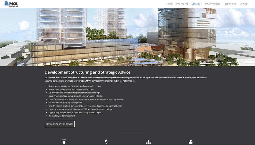 MKA Consulting